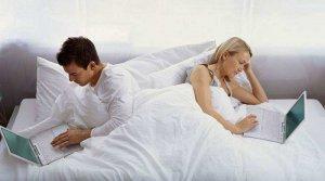 性生活跟不孕不育的关系